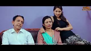 comedy seen of nepali film antaral