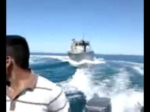 Envarcacion De Profepa 1301 Unden Panga De pescadores