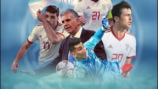 The End Of A Fairytale (Iran - Japan) | Team Melli | Asian Cup 2019