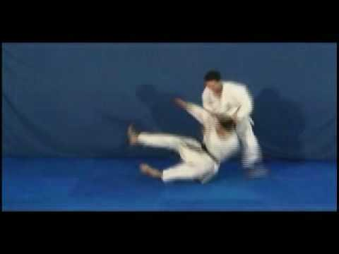 Karate Técnicas de Defensa Personal