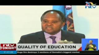 UoN fights off damning allegations over quality of its education