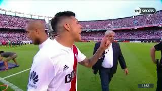 Inventaron el VAR - Enzo Pérez Crying