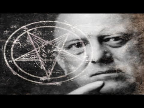 Aleister Crowley The Most Wicked Man In The World Occult Documentary