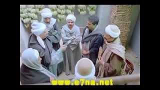 (فيلم الهروب) أحمد زكى - عبد العزيز مخيون - هالة صدقى