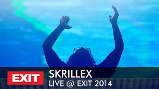 Skrillex LIVE |