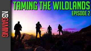 Ghost Recon: Wildlands - Taming the Wildlands Episode 2 - Ghost Recon Funny Moments