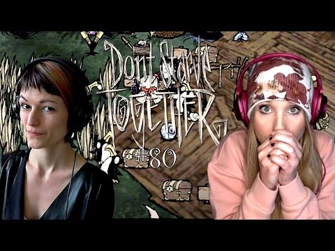 Besuch ist da! | DON'T STARVE TOGETHER ft. Ipanema #80 [HD+] [deutsch] [Cam]