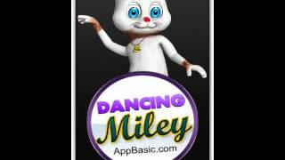 song name:unnai partha and app name:Dancing cat: Miley