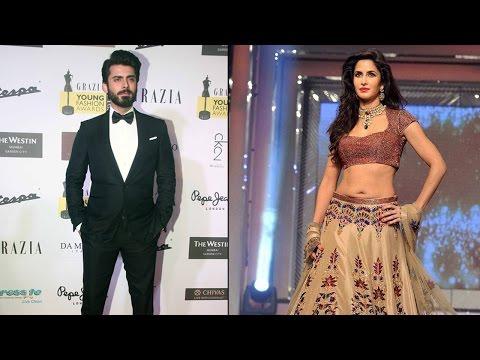 Katrina Kaif and Fawad Khan will romance in Karan Johar's next   Filmibeat