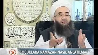 Cübbeli Ahmet Hoca   -   Samanyolu Haber TV  -  09 07 2013