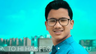 To Hi Haqeeqat |cover song| by:|Anas Shaheen|