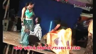 Tamil adal padal hot   Tamil record dance latest 2013