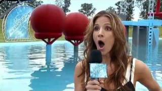 Total Wipeout - Series 4 Episode 3