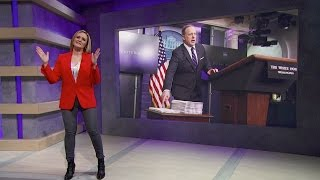 Trumpcare Bill: Nasty, Brutish and Short | Full Frontal with Samantha Bee | TBS