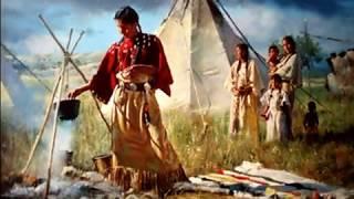 ~Lakota Women's women society song ~