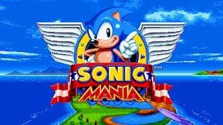 Vs. Metal Sonic - Sonic Mania