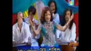 Bangla Hot Song Moon 2012 54