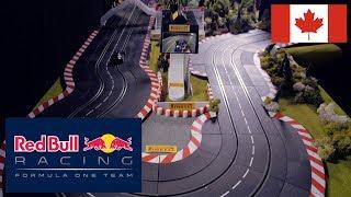 Carrera & Red Bull Motorsports