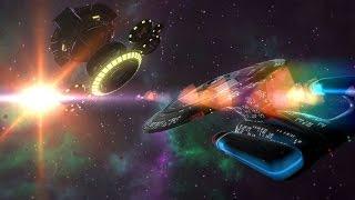 Star Trek Timelines – Ship Battle Gameplay Trailer