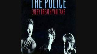 The Police - Message in a Bottle