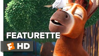 The Star Featurette - The Soundtrack of the Film (2017) | Movieclips Coming Soon