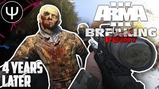 ARMA 3: Breaking Point Mod — 4 Years Later!