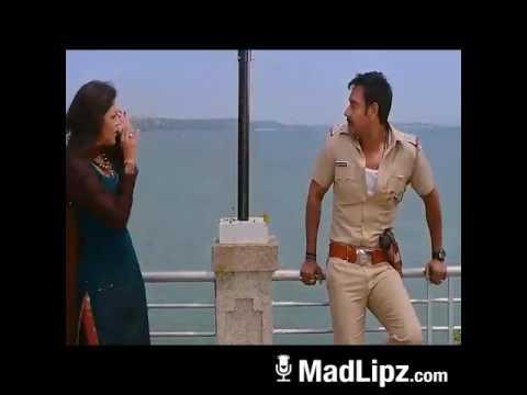 Singham... kashmiri dub by me