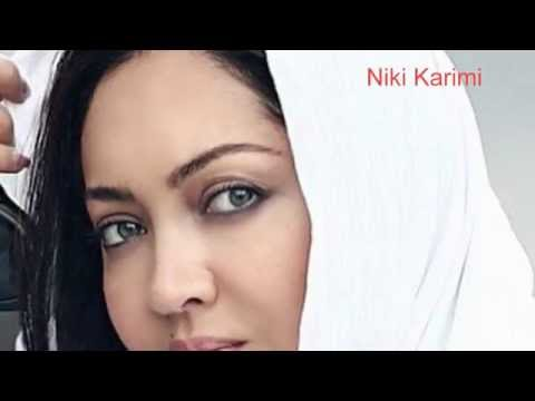 Hot Iranian Actresses
