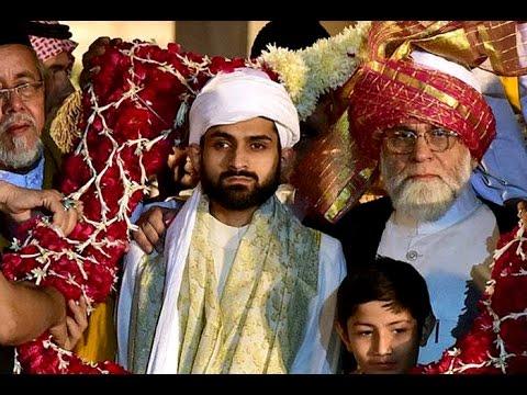 Hindu girl embraces Islam to marry Shahi Imam Bukharis son