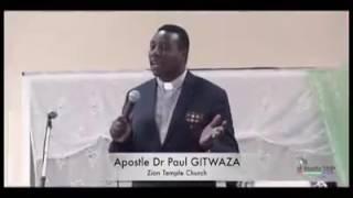 Ubutumwa bwiza