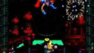 Ristar - Boss Run - Part 3 - Final Boss