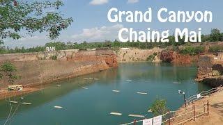 Grand Canyon - Chaing Mai Thailand