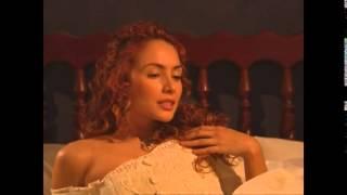 Andrea Lopez Feet Seduction