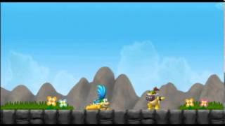New Super Mario Bros. Wii: After-Credits Cutscene