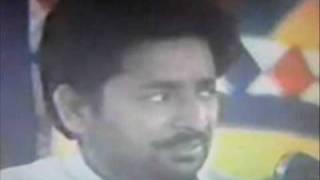 Zakir Hafiz Mohammad Ali (Late) AUDIO:(A) (Jodi Ameer Muslim)
