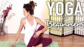 Beginners Morning Yoga - Gentle & Energizing Morning Yoga Stretches
