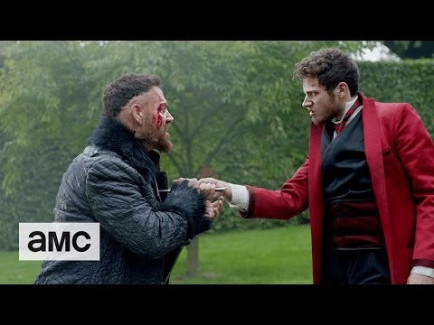 Into the Badlands Father vs Son Talked About Scene Ep. 204