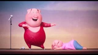Cantar! - (Trailer dobrado em português PT)