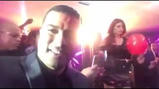 هيفاء وهبي ترقص وتغني في ملهى  ليلي في المغرب - نجمة تيفي