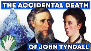 The Accidental Death of John Tyndall - Objectivity #93