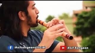 Asif Sangeen new Song 2017 | Akher ta yadi gom awa | Chitrali latest Song 2017|