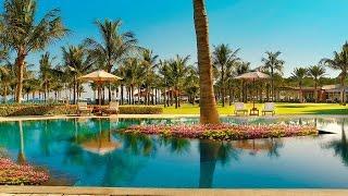 Hotel Al Bustan Palace A Ritz Carlton Oman Maskat