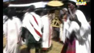 EM09 Abune Abege   eseney   agew Ethiopian Music