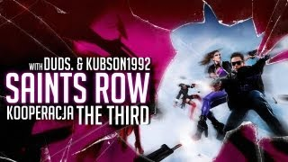 Saints Row: The Third - #04 [duds. & kubson] - f******!