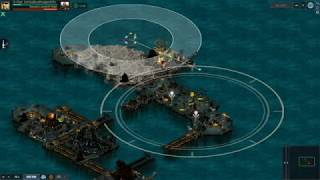 81 and 83 Ember of Rage raid auto hit battle pirates kixeye
