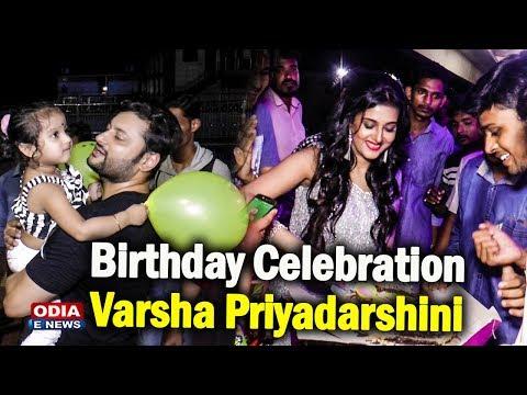 Xxx Mp4 Varsha Priyadarshini Celebrate Her Birthday With Fans Family 3gp Sex