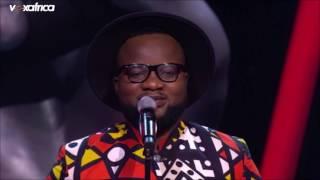 (Intégrale) Pelkanu Panu   Auditions à l'aveugle   The Voice Afrique francophone 2016
