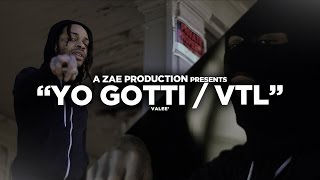 Valee' - Yo Gotti / VTL (Official Video) Shot By @AZaeProduction