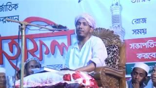 noakhali hujur rafiqullah afsari waz 2017, নোয়াখালী হুজুর রফিক উল্লাহ আফসারী বাংলা ওয়াজ,