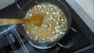 سوپ جو - خوشمزه Khoshmazze - قسمت 9